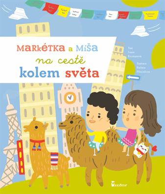 Markétka a Míša
