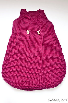 Gigoteuse Eloïse taille 0-6M