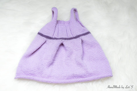 Robe Julia taille 0-3M