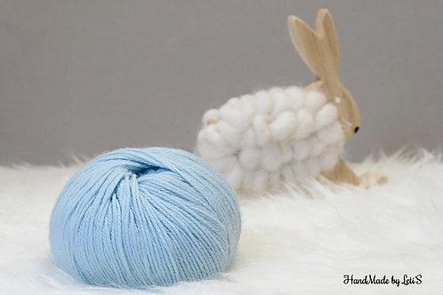 Douceur - Turquoise clair