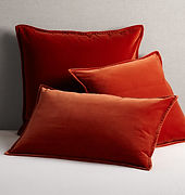 Pillows used in Farmhouse project