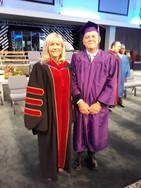 Tampa May 2018 Absolutorium, z Pastor Adonica Howard-Browne