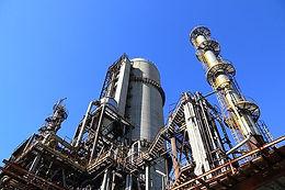 Industrial & Mfg.