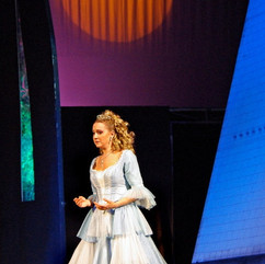 Pamina/The Magic Flute/Estate Theater Prag