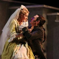 Zerlina/Don Giovanni/Vancouver Opera