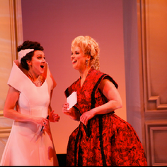 Susanna/Le Nozze di Figaro/Vancouver Opera