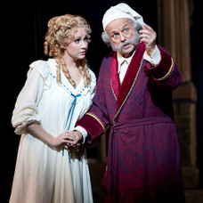 Mabel/The Pirates of Penzance/Vancouver Opera
