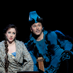 Pamina/The Magic Flute/Vancouver Opera
