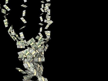 Massive GDPR Fines