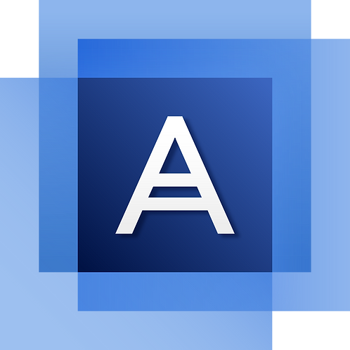 Acronis Cyber Backup Standard Windows Server Essentials Subscription License
