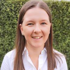 Ingrid McDonald- Podiatirst
