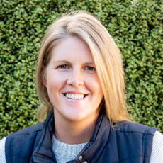 Stephanie Lamont- Podiatrist & Director