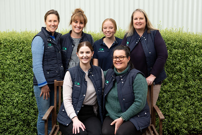 Gen Health Team Admin Shot, Reception, Team,  Podiatry, Physiotherapy, Exercise Physiology, Pilates