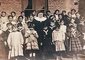 Madre Antonia Cerini