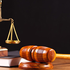 Justice prevails over alleged fraud and corruption