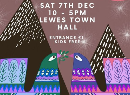 Lewes Artists & Makers 2019