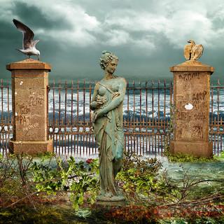 Where (s)eagles dare_