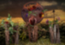 The most sacred heart_