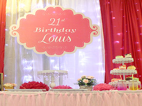 Malaysia best event planner