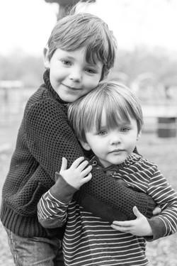Charlie, Archie & Vix Vaughan (116)