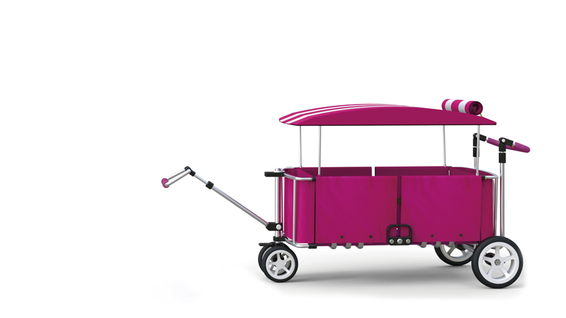 WAGON FOR BABY