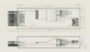 알루미늄의 이중구조에 대한 결합 고려 패턴 디자인.bmp