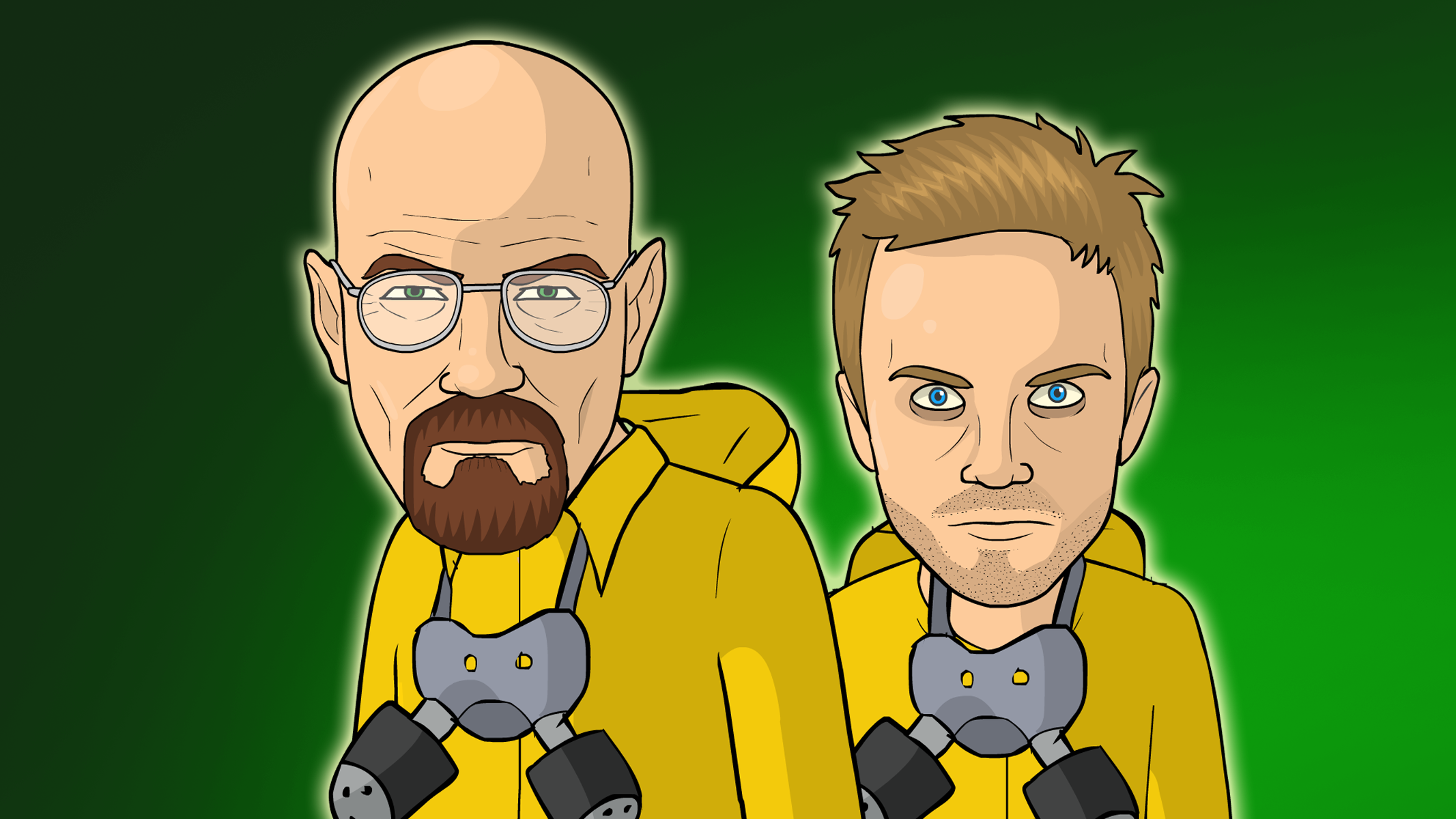 Breaking Bad in 3 Minutes
