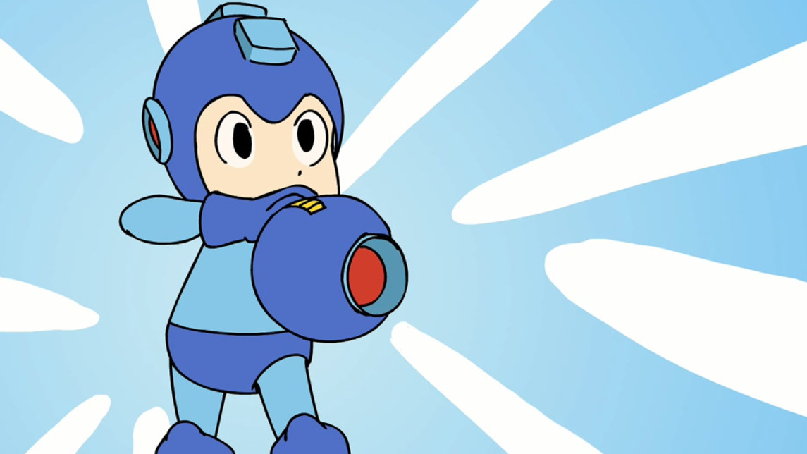 Megaman in 3 Minutes