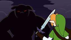 Zelda in 3 Minutes