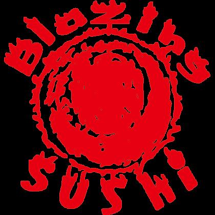 Blazingsushi