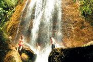Cachoeira Ilhabela
