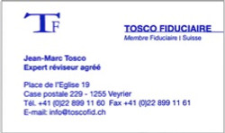 Tosco Fiduciaire