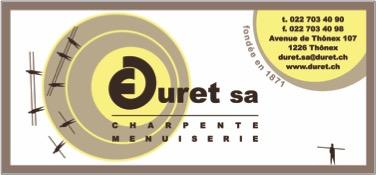 Entreprise Duret SA