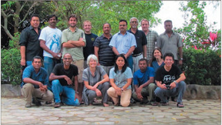 Workshop on Developing Adaptive Management for Mitigating Human-Elephant Conflict Across Asia
