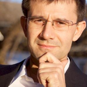 Meet Andrzej Turkanik