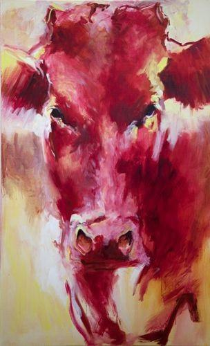 Hilversum Cow