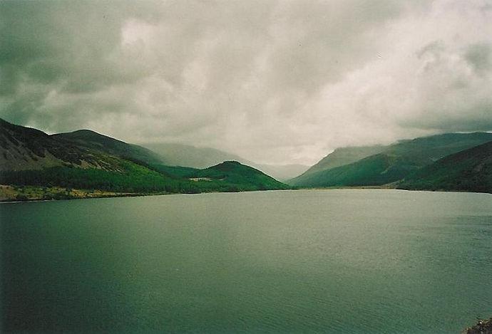 Ennerdale Lake