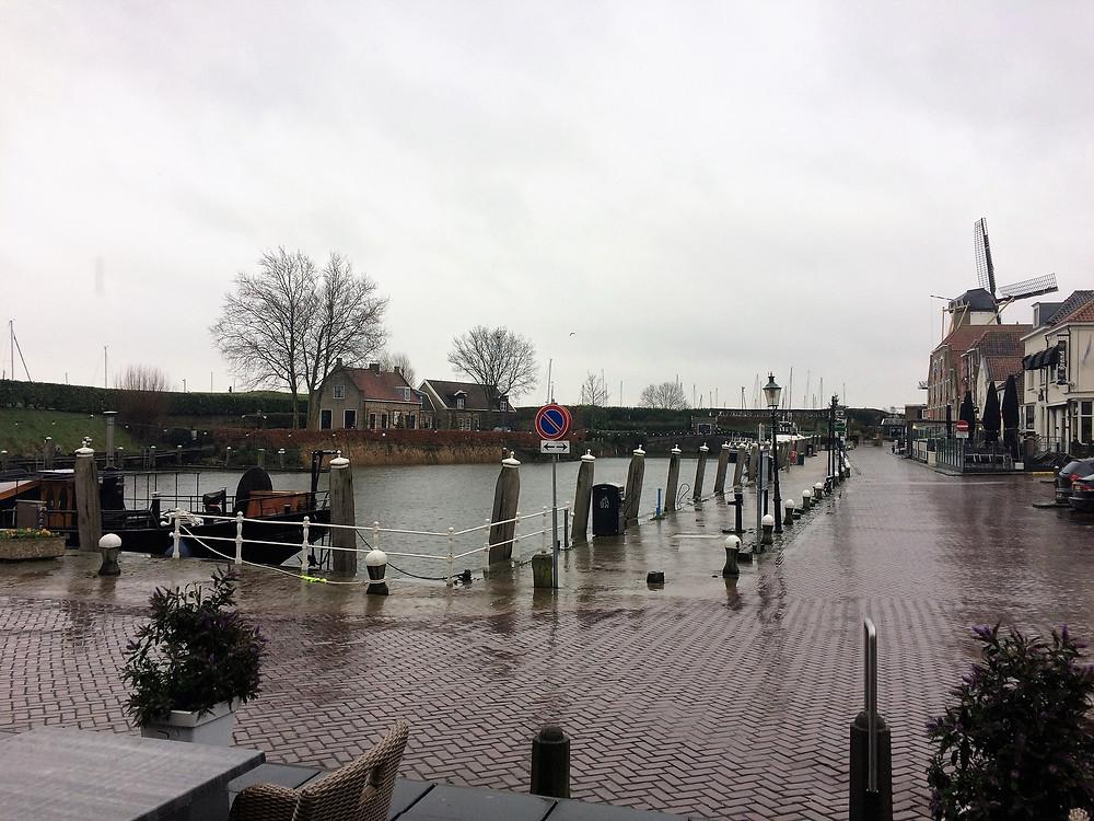 Willemstad, 29 december 2017