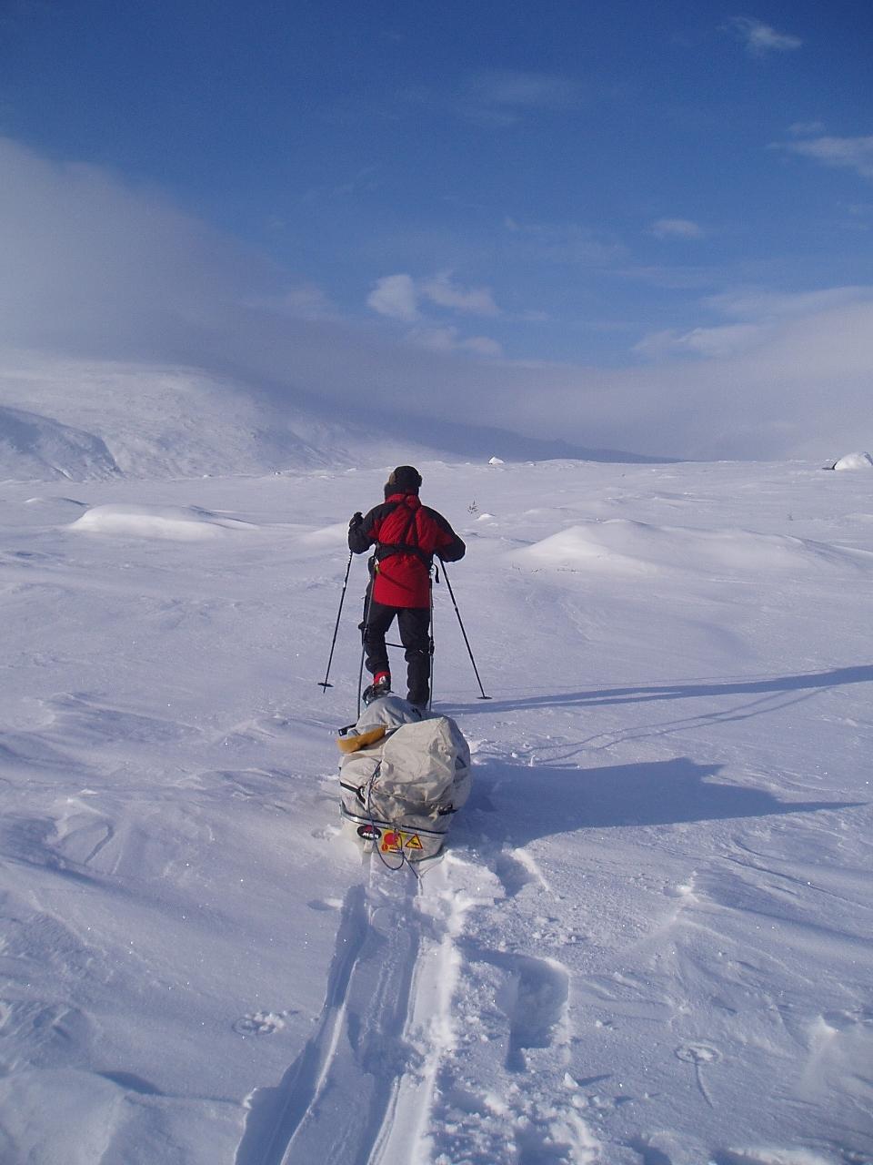 Norway 2010-12