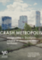 Affiche CRASH METROPOLIS.png