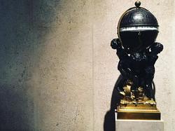 #lisbonne #gulbenkianfoundation #art #clockworkangels