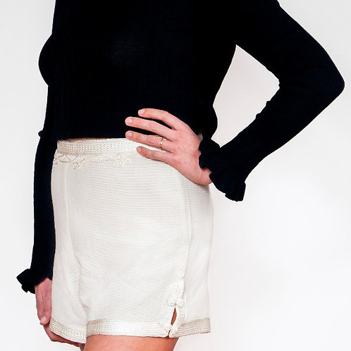 Papillon Mini-Short