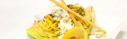 Grilled Wedge Salad