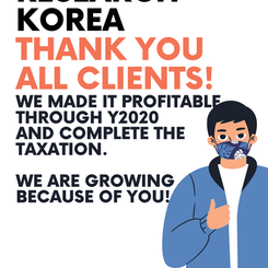 DRK thank you all our clients