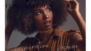 Autumn fashion staples, 3 innovative brands, self esteem and (beauty) face masks...