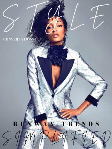 Style Conversations Magazine