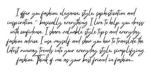 Style Conversations Magazine is an amazi