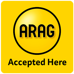 ARAG accepted here