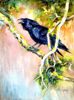 Raven's Call