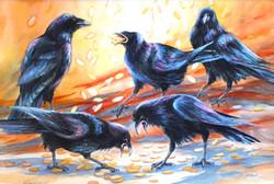 Ravens' Jackpot
